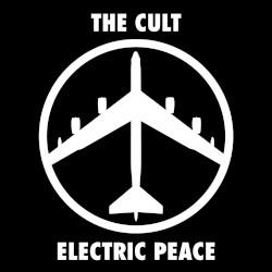 The Cult - Wild Flower