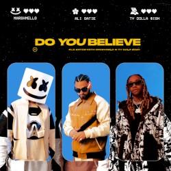 Ali Gatie - Do You Believe
