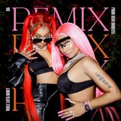 Whole Lotta Money - BIA ft. Nicki Minaj
