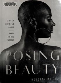 Cover of: Posing beauty | Deborah Willis